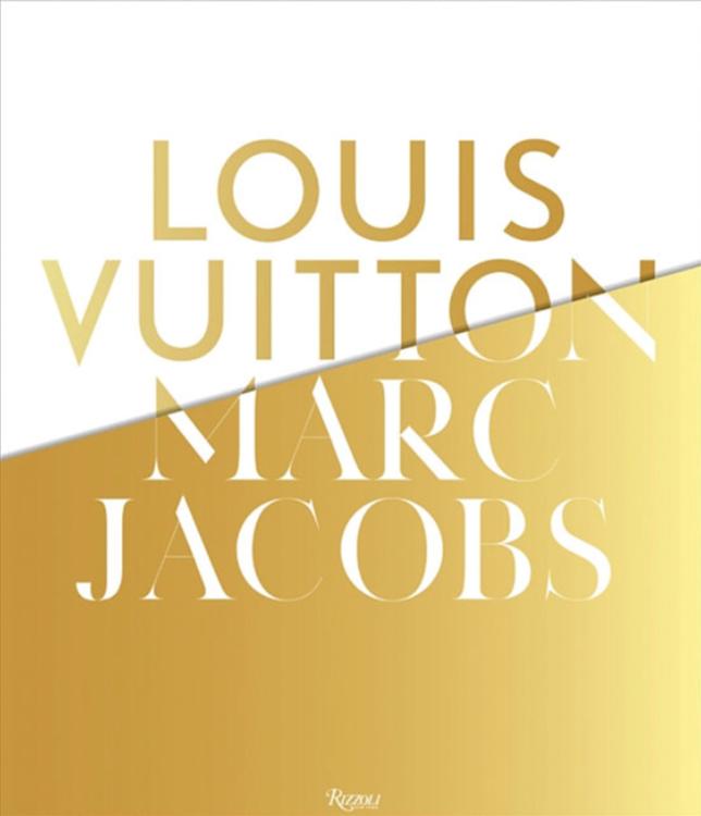 Louis Vuitton/Marc Jacobs