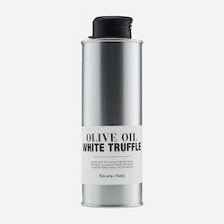 Nicolas Vahé - Virgin Olive Oil - White Truffle