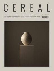 Cereal Magasin vol. 19