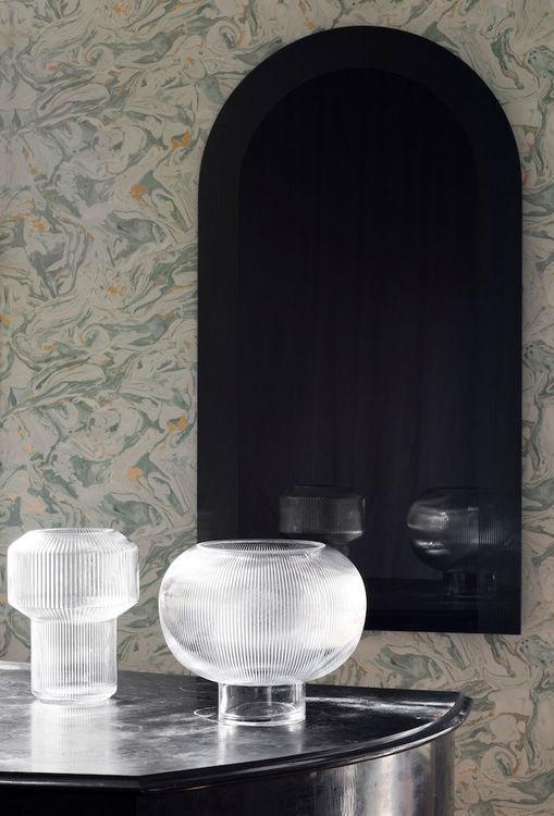 Vase/bowl Sphere