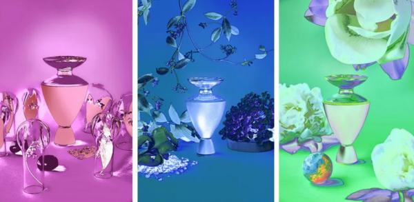 Bulgari – The Perfume of Gems