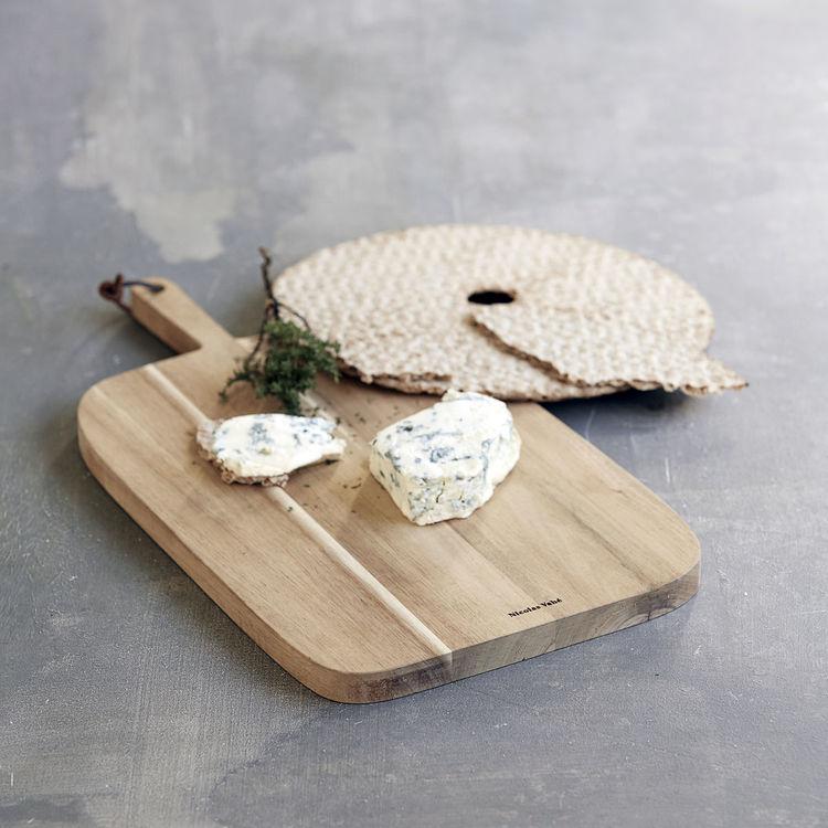 Skärbräda - Bread