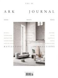 Ark Journal Vol. 3