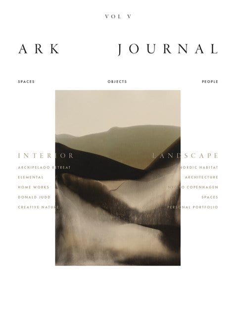 Ark Journal Vol. 5
