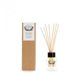 Klinta doftpinnar - Svartpeppar & Papyrus