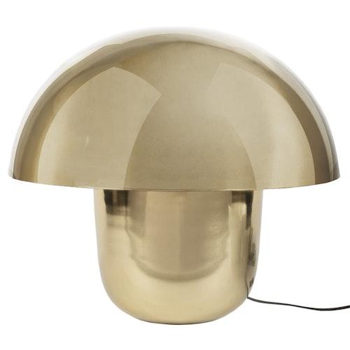 Carl-Johan lampa guld