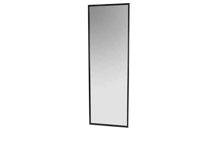 Spegel Talja - antik svart