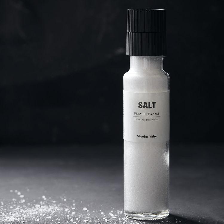Nicolas Vahé - French Sea Salt