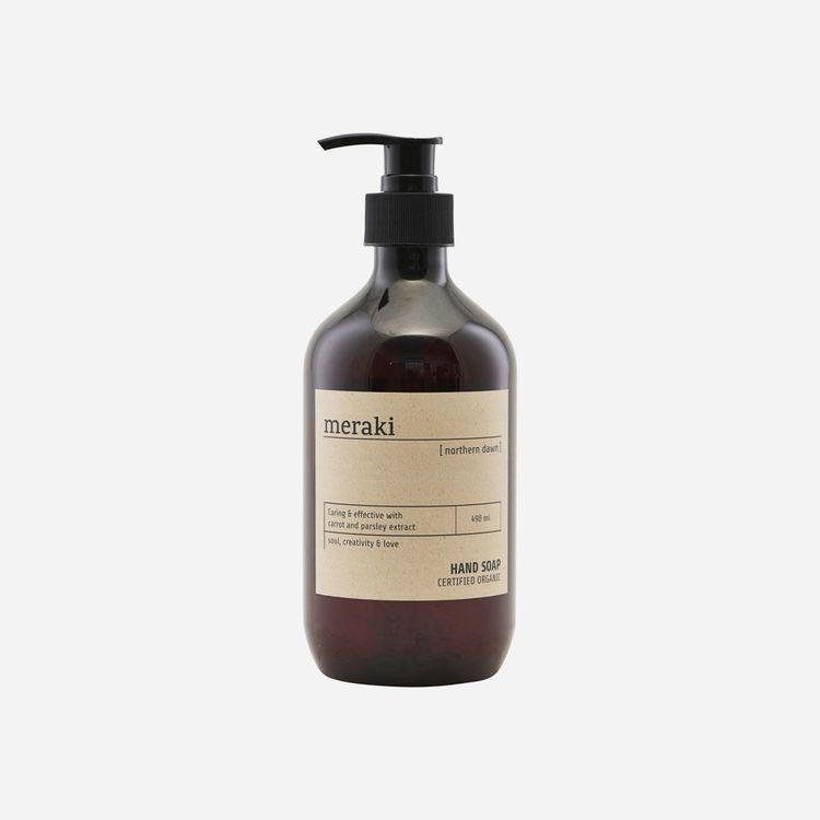 HAND SOAP NORTHERN DAWN, 500 ML