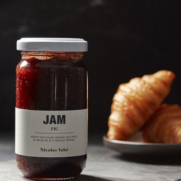 Jam - Fig