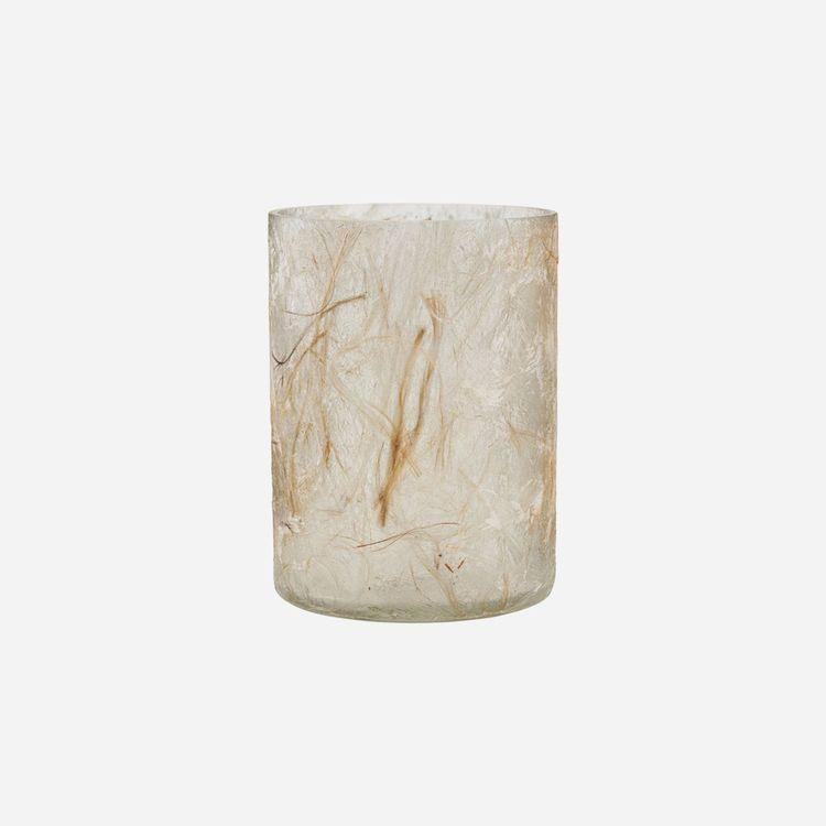 House Doctor ljushållare - Raipur beige