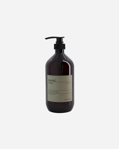 CLEAN DISHES BLOSSOM BREEZE, 1000 ML