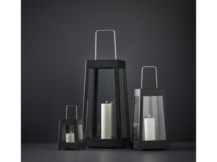 Lanterna Faro, 80 cm, svart, Morsø