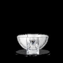 Forma Skål, klar, 21 cm, Holmegaard