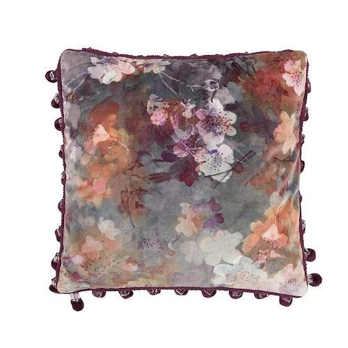 Kuddfodral Eden Deluxe, Jakobsdals textil