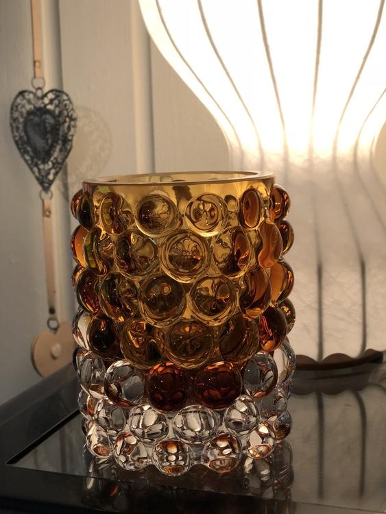 Hurricane Boule amber, Skogsberg&Smart