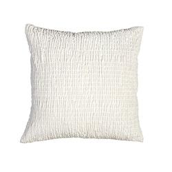 Kuddfodral Samanta, off-white