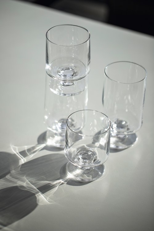 Glas Stub, 21 cl, 4-pack, Holmegaard, 36 cl, 2-pack
