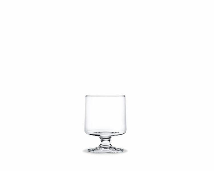 Glas Stub, 21 cl, 4-pack, Holmegaard