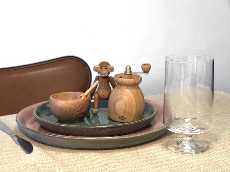 Glas Stub, 36 cl, set med två glas, Holmegaard