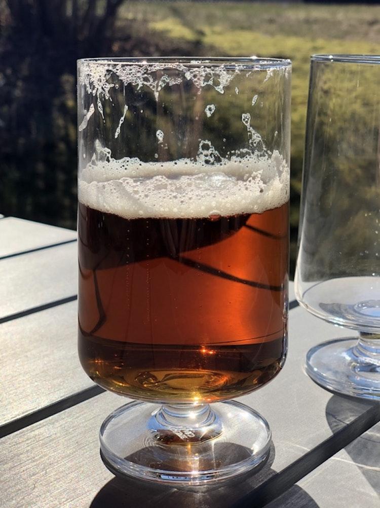 Glas Stub, 36 cl, 2-pack, Holmegaard