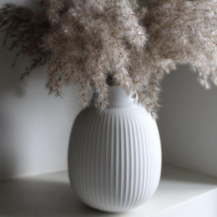 Vas Curve, Lyngby porcelæn