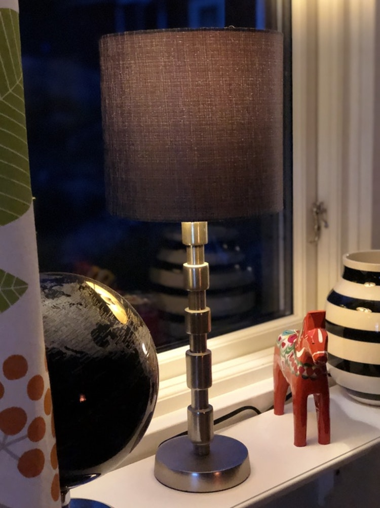 Lampfot Justin, Watt & Veke