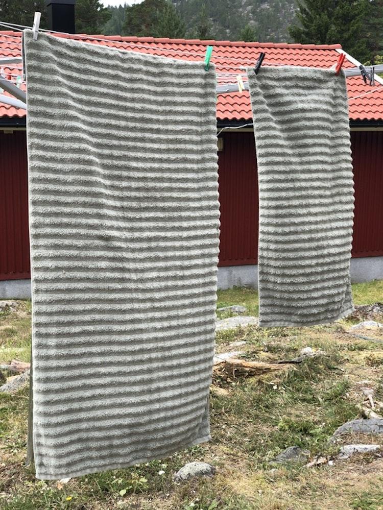 Badlakan Prime, 70x140, 50x100, eucalyptus green, Zone Denmark