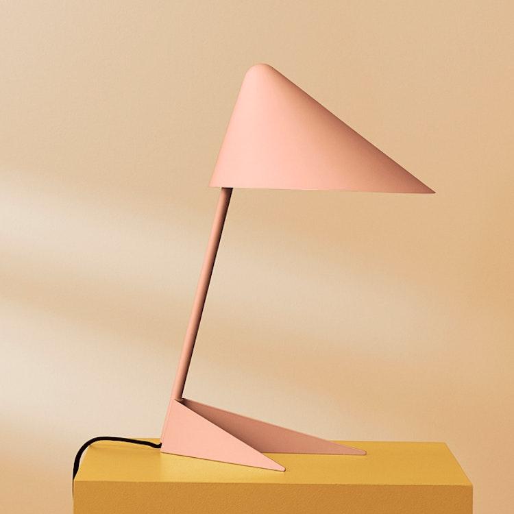 Ambience bordslampa, Sparkling rose, Warm Nordic