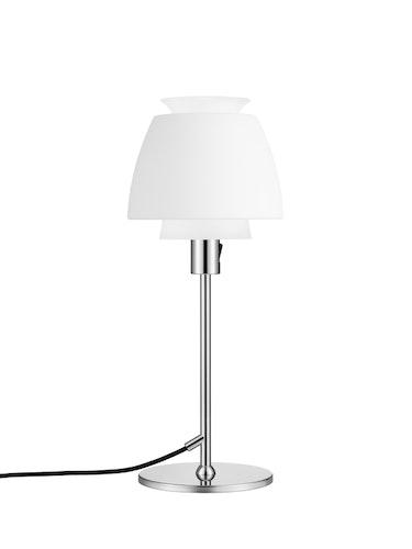 Bordslampa Buzz, Ateljé Lyktan, vit