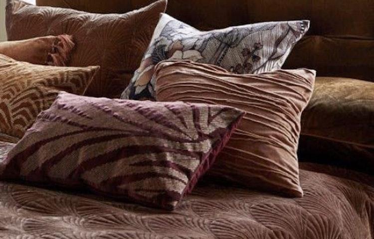 Kuddfodral Treasures, Jakobsdals textil