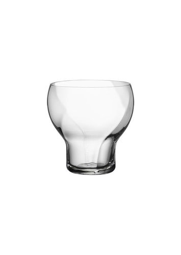 Crystal magic tumbler, clear, 25 cl, Kosta Boda