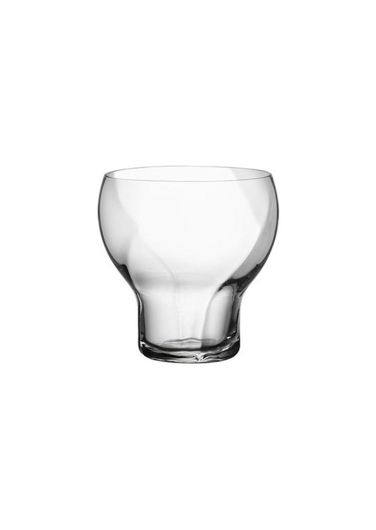 Crystal magic tumbler, clear, 25 cl, Kosta Boda
