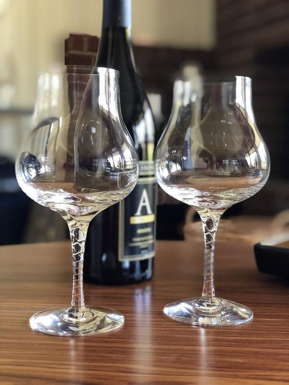 Crystal magic vinglas, clear, 42 cl, Kosta Boda