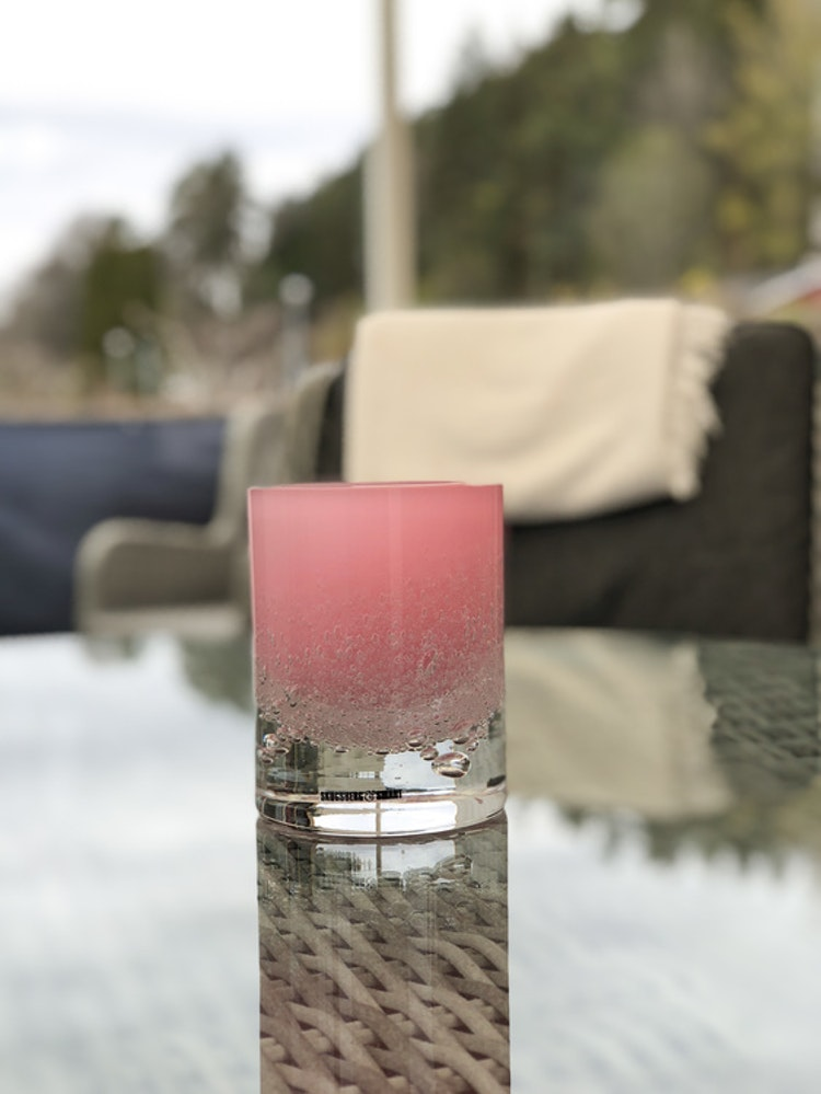 Hurricane Soda pink, Skogsberg & Smart