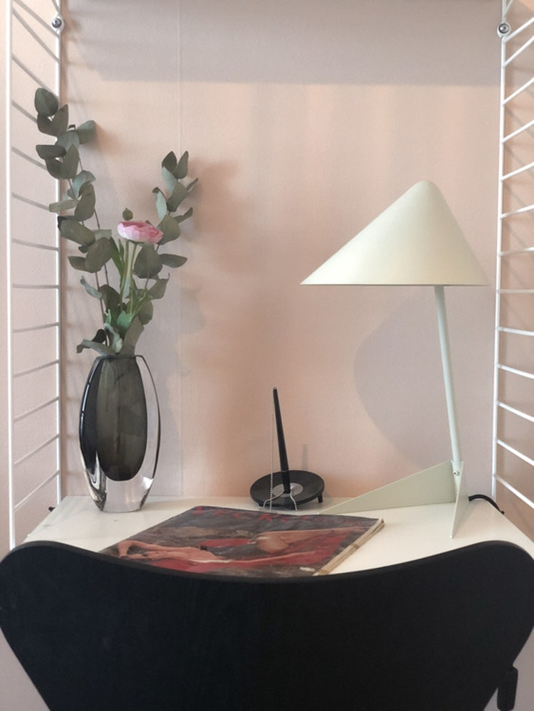 Bordslampa Ambience, Warm white, Warm Nordic
