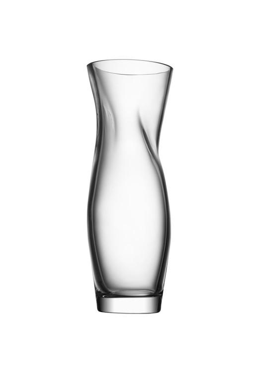 Vas Squeeze, klar, 34 cm, Orrefors