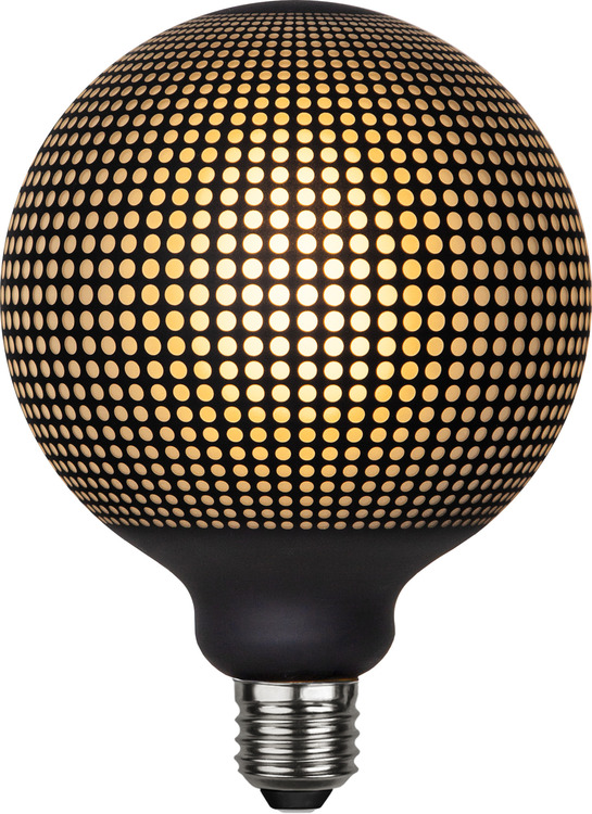 Graphic Dot, LED-lampa, Star trading