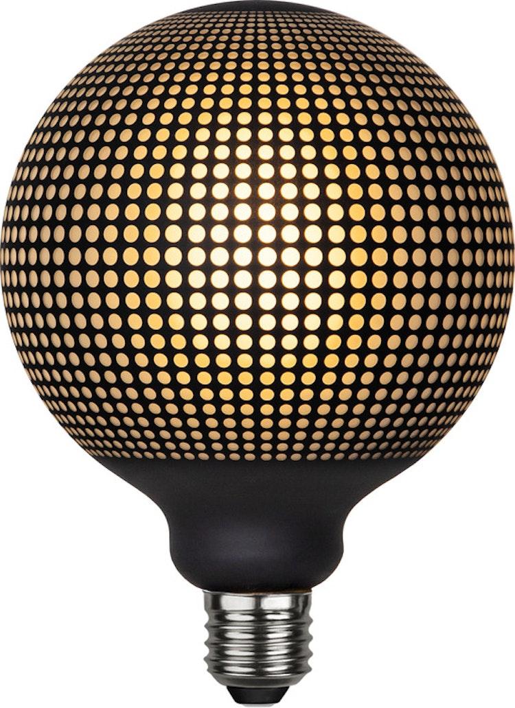 Graphic Dot, LED-lampa, Star trading