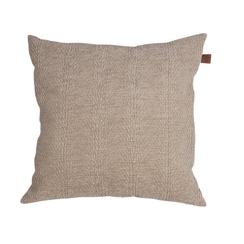 Kuddfodral Leeds, lin, 50x50 cm