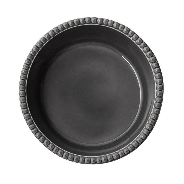 Daria skål, 23 cm, clean grey, PotteryJo