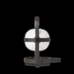 Solcellslampa Soft Spot Solar, 25 cm, Rosendahl