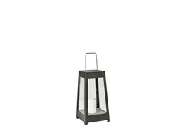 Lanterna Faro, 55 cm, svart, Morsø