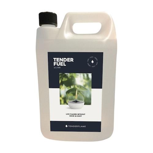 TenderFuel, 2,5 liter, Tenderflame