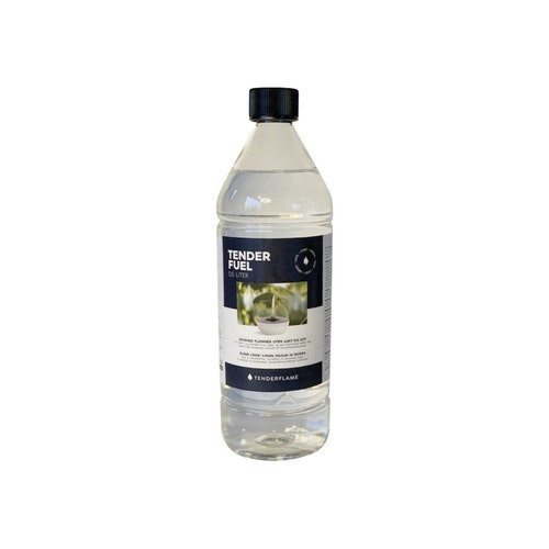 TenderFuel, 1 liter, Tenderflame