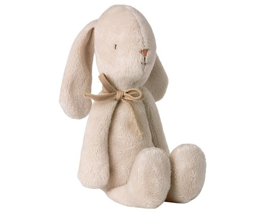 Soft bunny, off white, small, Maileg