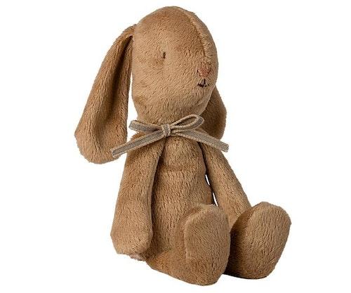 Soft bunny, brown, small, Maileg