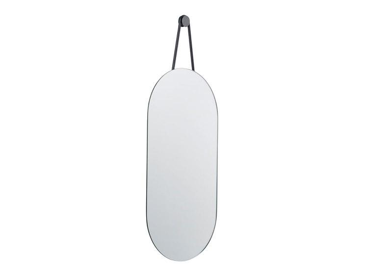 Väggspegel A-Wall Mirror, Black, Zone Denmark