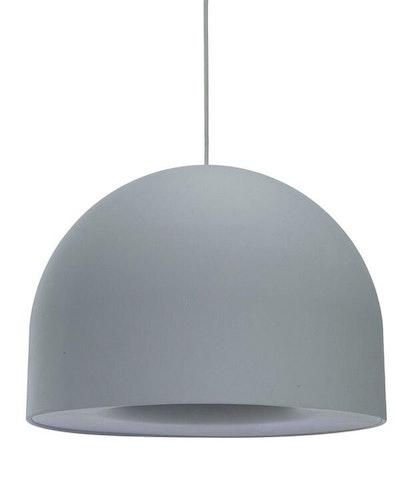 Taklampa Norp, Sandy Grey, 40 cm, PR Home