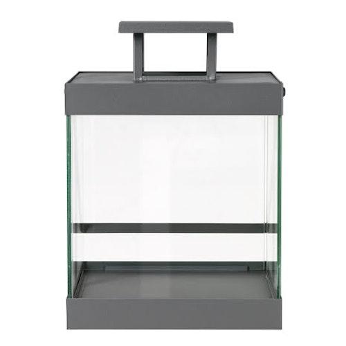 Lanterna Finca, Steel Gray, 30 cm, Blomus